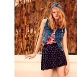 bershka lookbook marzec 2014 9