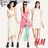 H&M divided lato 2014